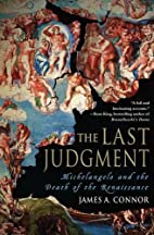 The Last Judgment: Michelangelo and the…