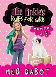 Allie Finkle's Rules for Girls: Moving Day…