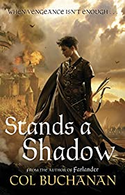 Stands a Shadow (Heart of the World 2) de…