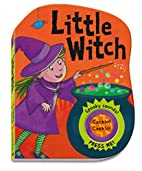 Little Witch (Spooky Sounds) by Jenny Arthur