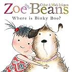 Where Is Binky Boo? by Chloë Inkpen