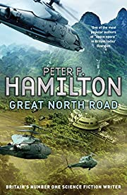 Great North Road av Peter F. Hamilton