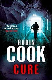 Cure. Robin Cook door Robin Cook