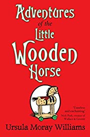 Adventures of the Little Wooden Horse –…