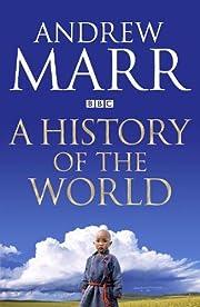 A History of the World av Andrew Marr