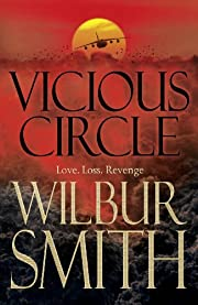 Vicious Circle av Wilbur Smith