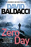 Zero day : john puller series, book 1
