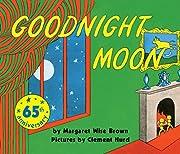 Goodnight Moon por Margaret Wise Brown
