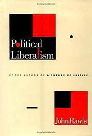 Political liberalism par John Rawls