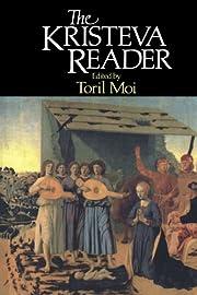 The Kristeva Reader av Julia Kristeva