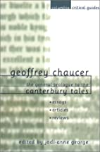 Geoffrey Chaucer: The General Prologue to…