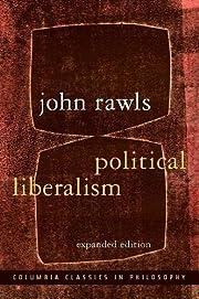 Political Liberalism (Columbia Classics in…