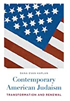 Contemporary American Judaism:…