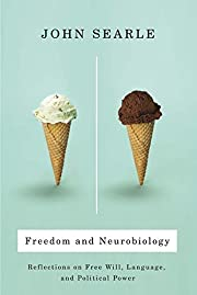 Freedom and Neurobiology: Reflections on…