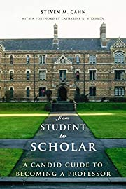 From Student to Scholar: A Candid Guide to…