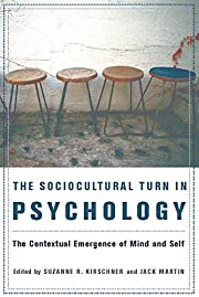 The Sociocultural Turn in Psychology: The…