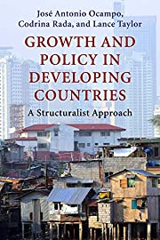 Growth and Policy in Developing Countries: A…