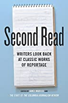 Second Read: Writers Look Back at Classic…