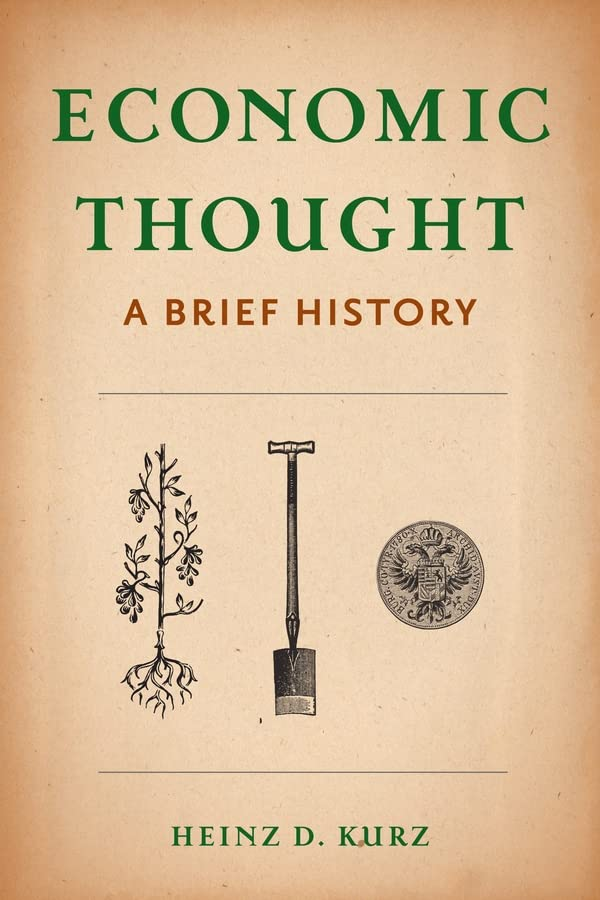 Book On History Of Economic Thought Pdf