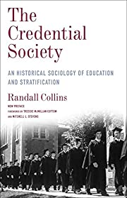The Credential Society: An Historical…