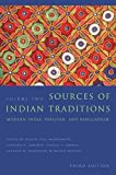 Sources of Indian traditions. edited by Rachel Fell McDermott [and four others] ; Milenda Nan Ok Lee, cover design
