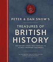 The Treasures of British History de Peter…