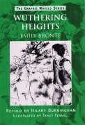 Wuthering Heights (Graphic Novels) by Hilary…