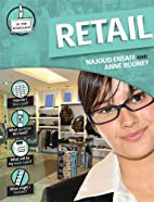 Retail (In the Workplace) by Anne Rooney