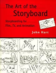 The Art of the Storyboard: Storyboarding for…