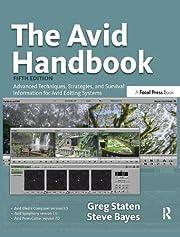 The Avid Handbook: Advanced Techniques,…