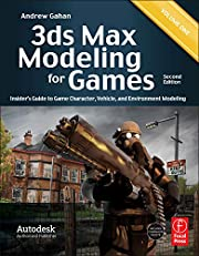 3ds Max Modeling for Games, Second Edition:…