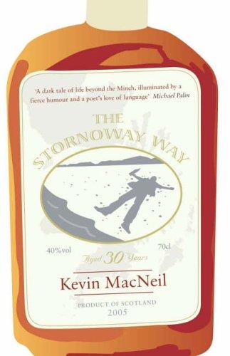 Stornorway Way, Kevin MacNeil; Stornoway