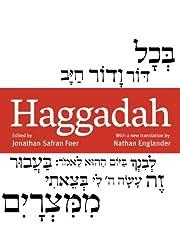 Haggadah von Jonathan Safran Foer