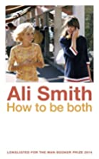 How to be both book cover