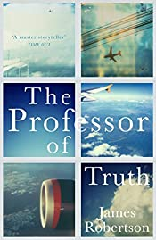 The Professor of Truth cover