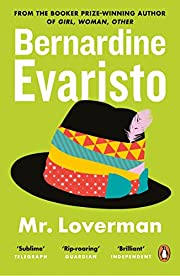 Mr Loverman por Bernardine Evaristo