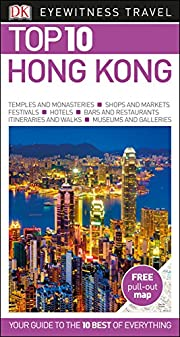 Top 10 Hong Kong (DK Eyewitness Travel…