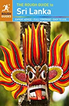 The Rough Guide to Sri Lanka (Rough Guides)…