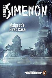 Maigret's First Case (Inspector…