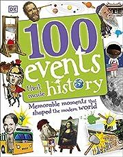 100 Events That Made History af DK