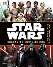 Star Wars Character Encyclopedia Updated and…