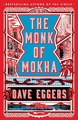 Book's Cover of The Monk of Mokha