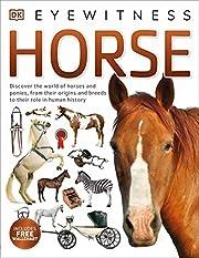 Horse von Piers Anthony