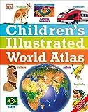 Children's illustrated world atlas / consultant, Dr Kathleen Baker, senior lecturer in geography, King's College London (retired), senior visiting fellow, London South Bank University ; written by Simon Adams, Mary Atkinson, Sarah Phillips, John Woodward