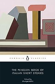 The Penguin Book of Italian Short Stories af…