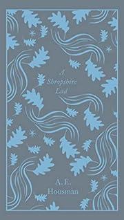 A Shorpshire Lad: Penguin Pocket Poets…