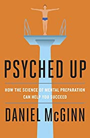 Psyched Up av Daniel McGinn
