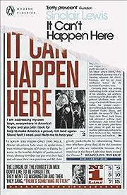 It Can't Happen Here por Sinclair Lewis