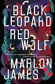 Black Leopard, Red Wolf: Dark Star Trilogy 1…