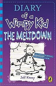 The meltdown af Jeff Kinney